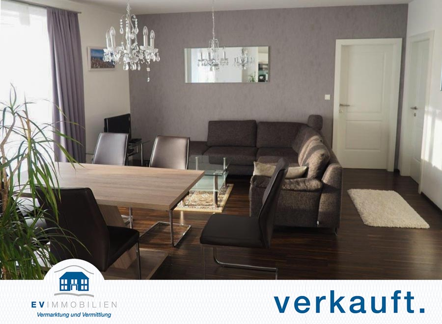 Wohnung-Langenzersdorf